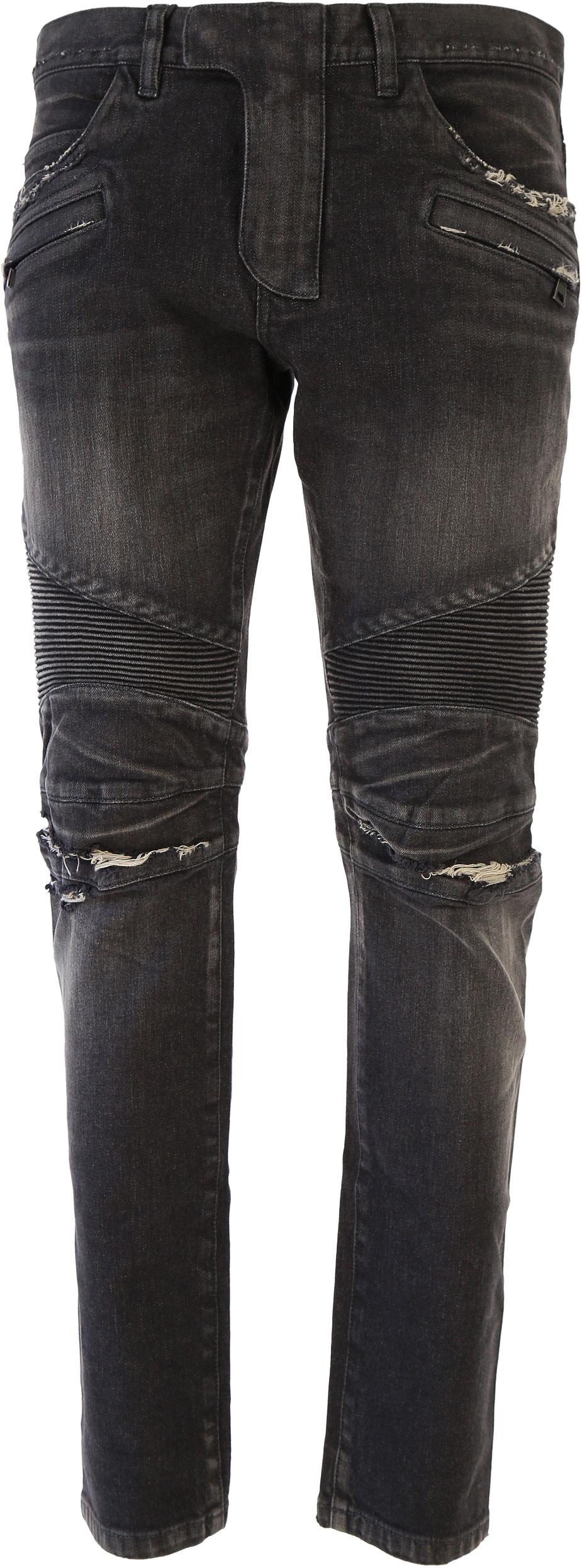 Abbigliamento Uomo Balmain Codice Articolo P0ht551c-710v-176