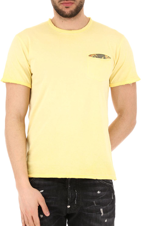 Abbigliamento Uomo Bomboogie, Codice Articolo: tm4922tjsep-616f-