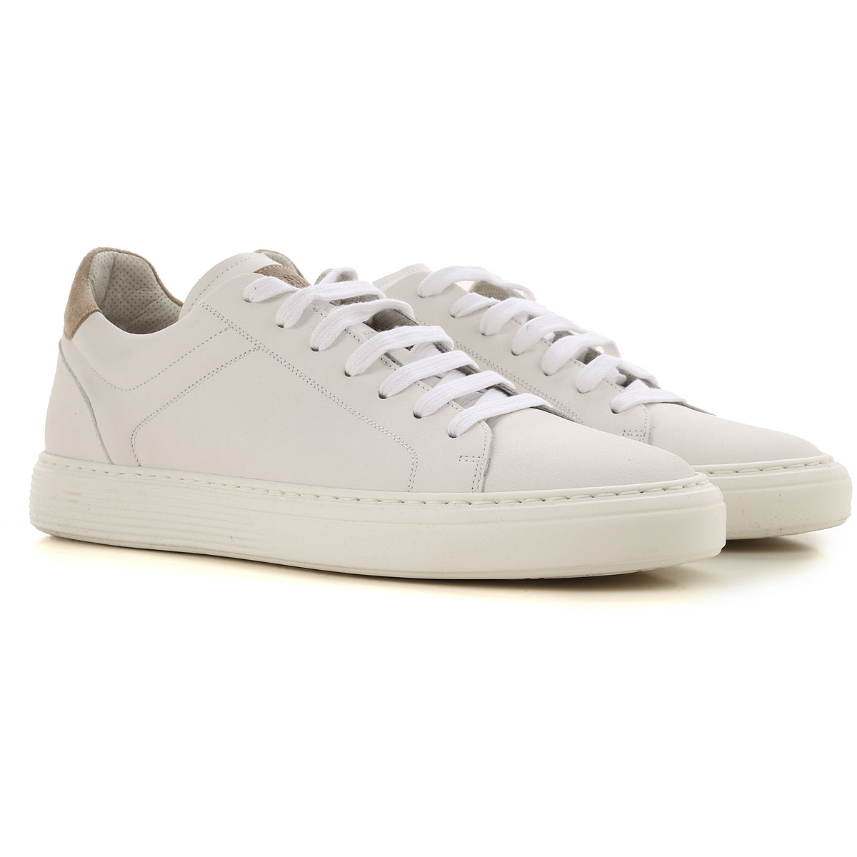 Mens Shoes Brunello Cucinelli, Style