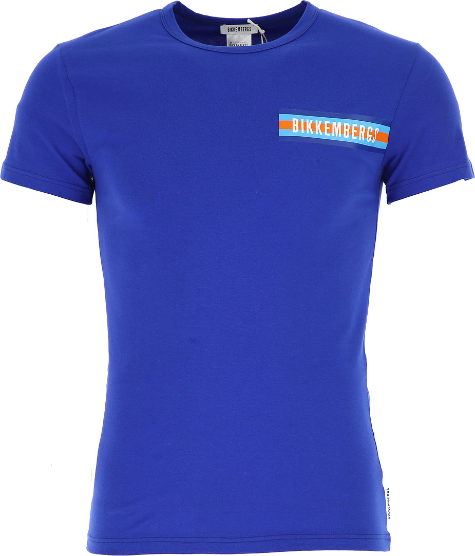 Abbigliamento Uomo Dirk Bikkembergs, Codice Articolo: b4t1030-0003-2020