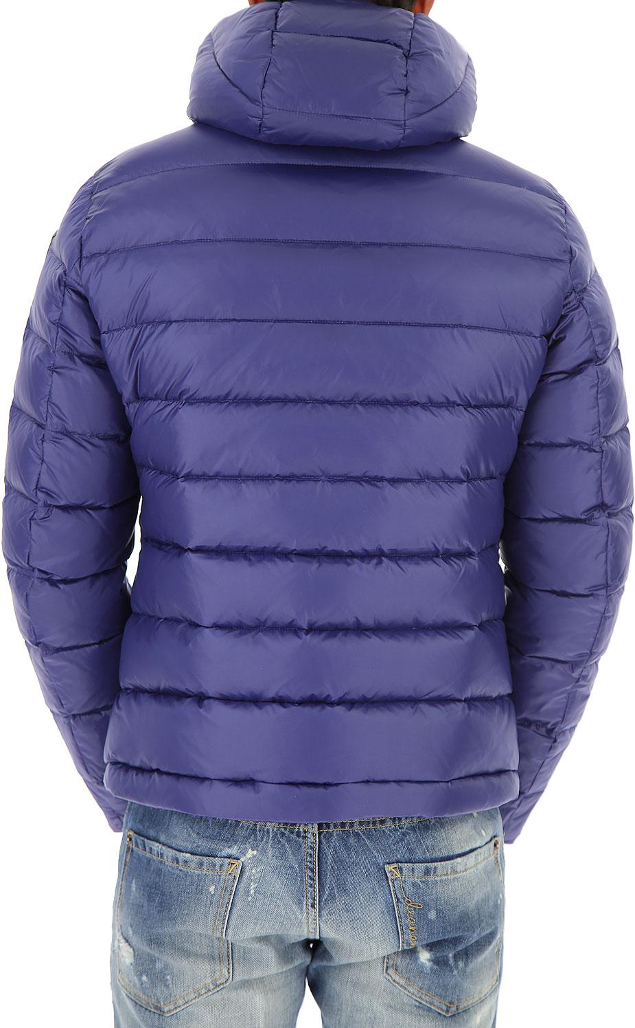 Abbigliamento Uomo Blauer, Codice Articolo: 17wbluc03217-004288-891