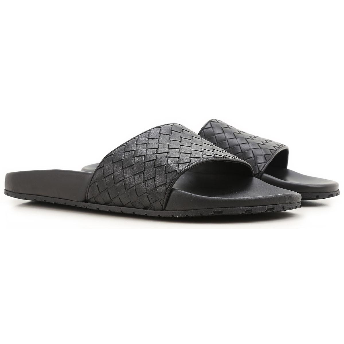 Mens Shoes Bottega Veneta, Style code