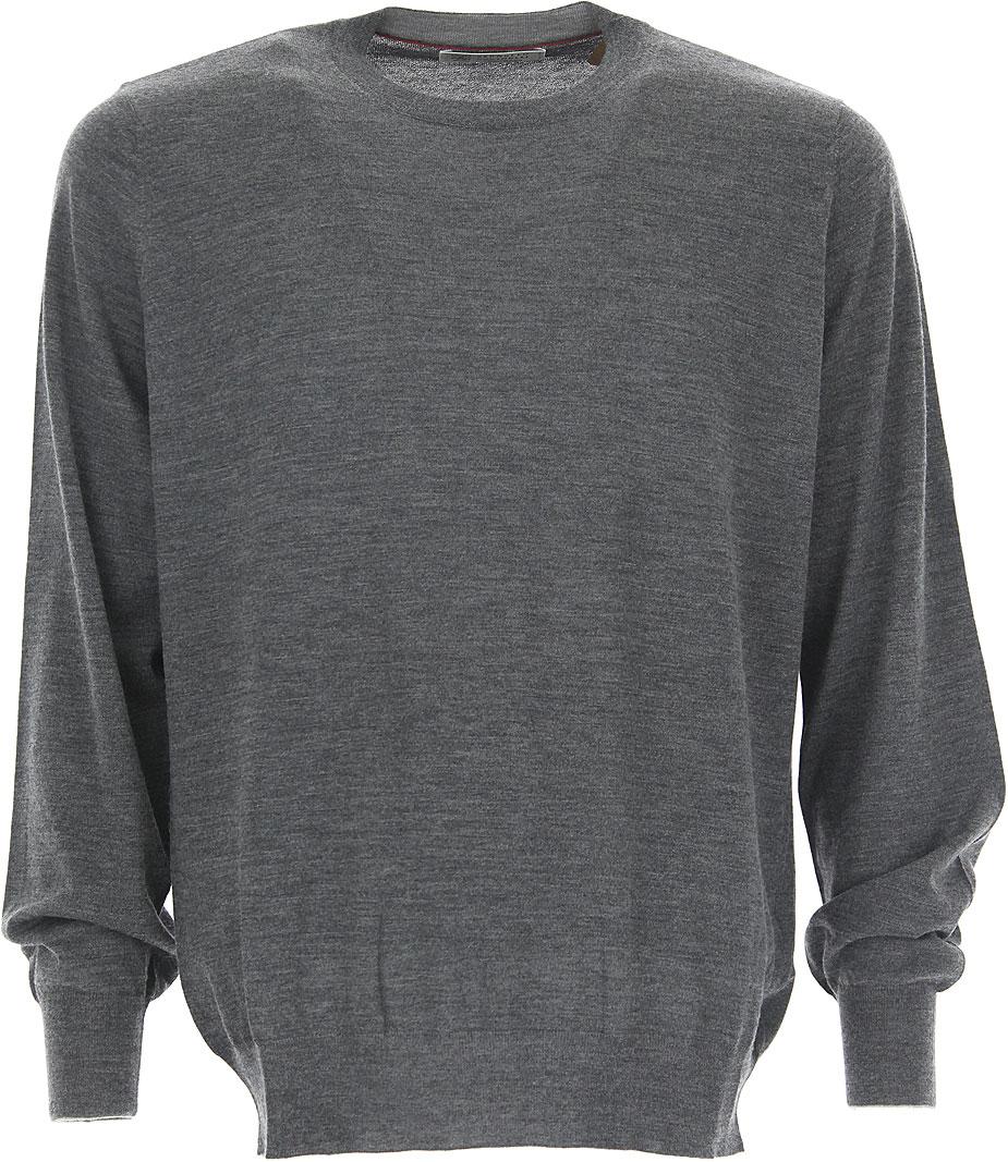 Abbigliamento Uomo Brunello Cucinelli, Codice Articolo: m2400100-c079c-