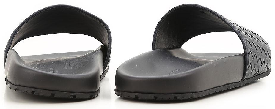Scarpe Uomo Bottega Veneta Codice Articolo 440171-vt030-4030