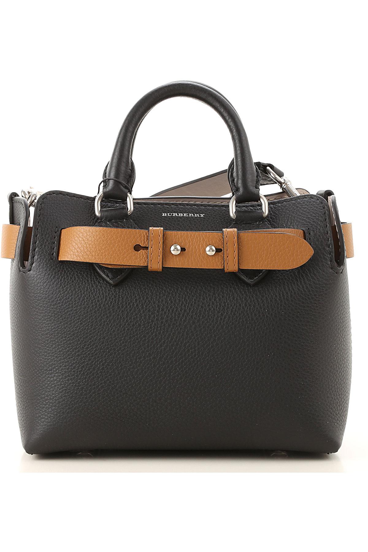 e8b3a86c Handbags Burberry, Style code: 8006678-00100-babybeltbag