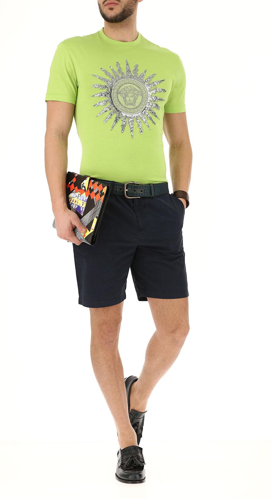 Abbigliamento Uomo Burberry Codice Articolo 3932909-40990-