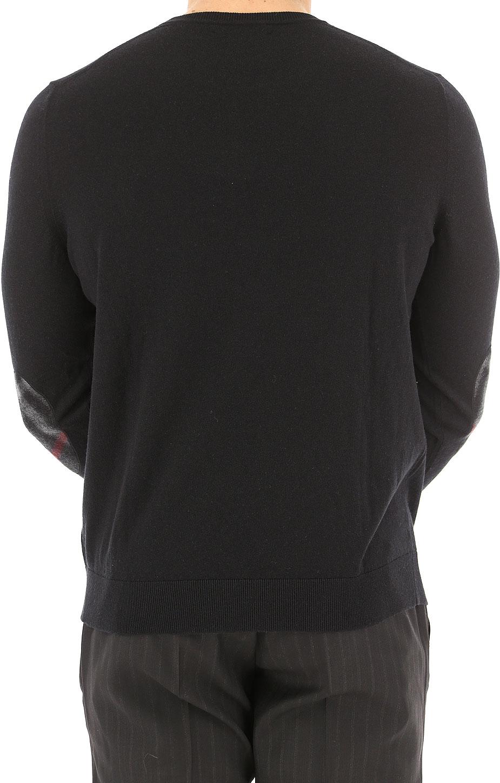 Abbigliamento Uomo Burberry, Codice Articolo: 4020040-00100-