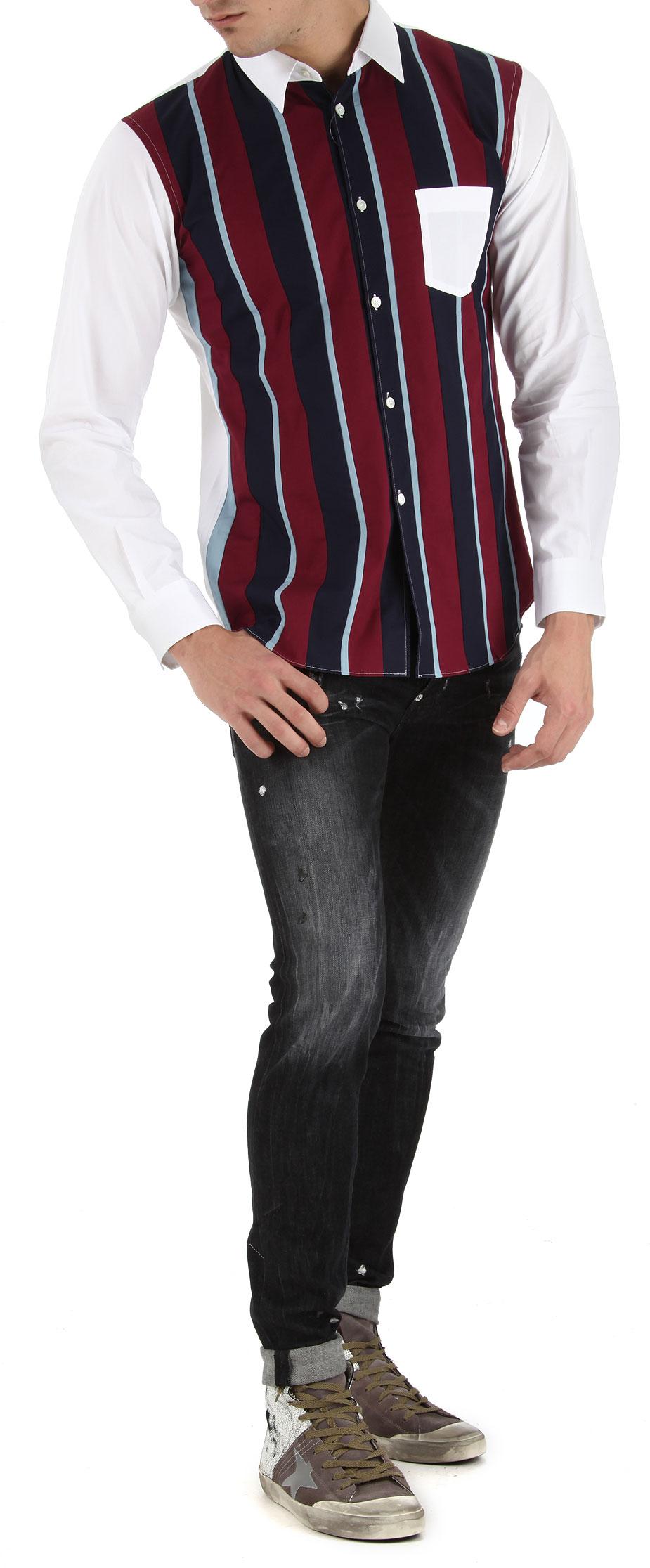 s24901 Abbigliamento Abbigliamento Gar�ons Codice des Uomo Articolo Comme biabord Uomo x8an6x