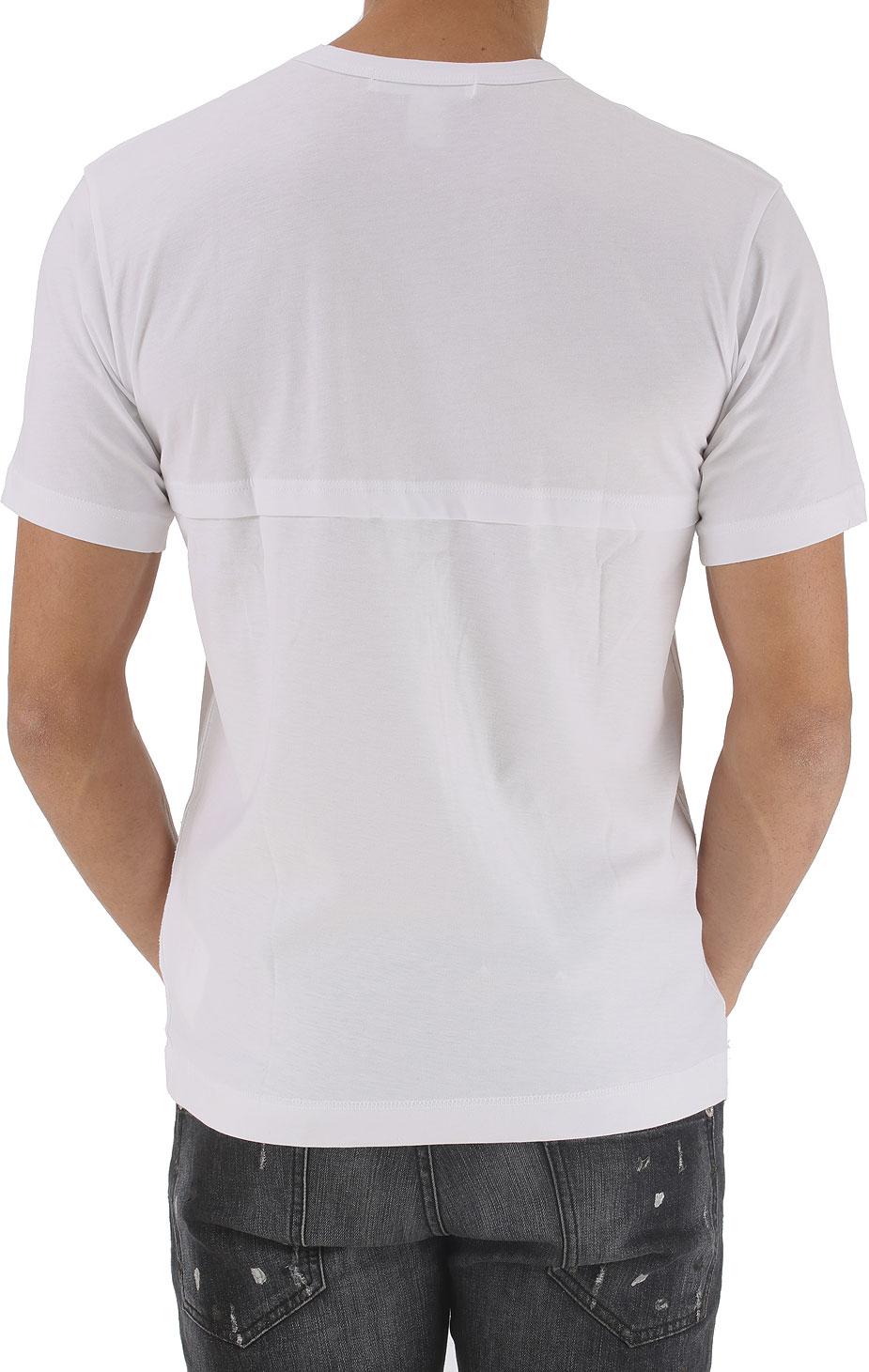 Abbigliamento Uomo Comme des Gar�ons, Codice Articolo: w24107-bia-