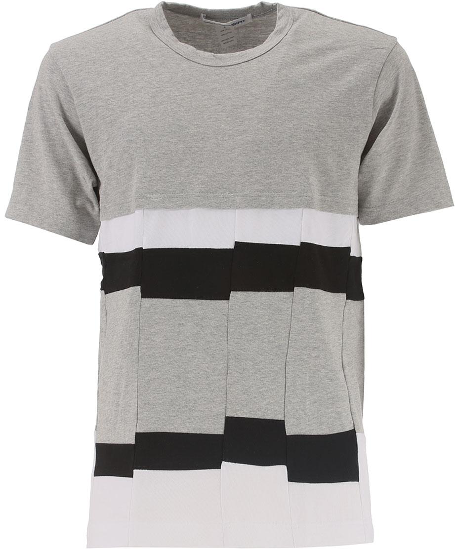 Abbigliamento Uomo Comme Des Gar�ons Codice Articolo W24116 gri
