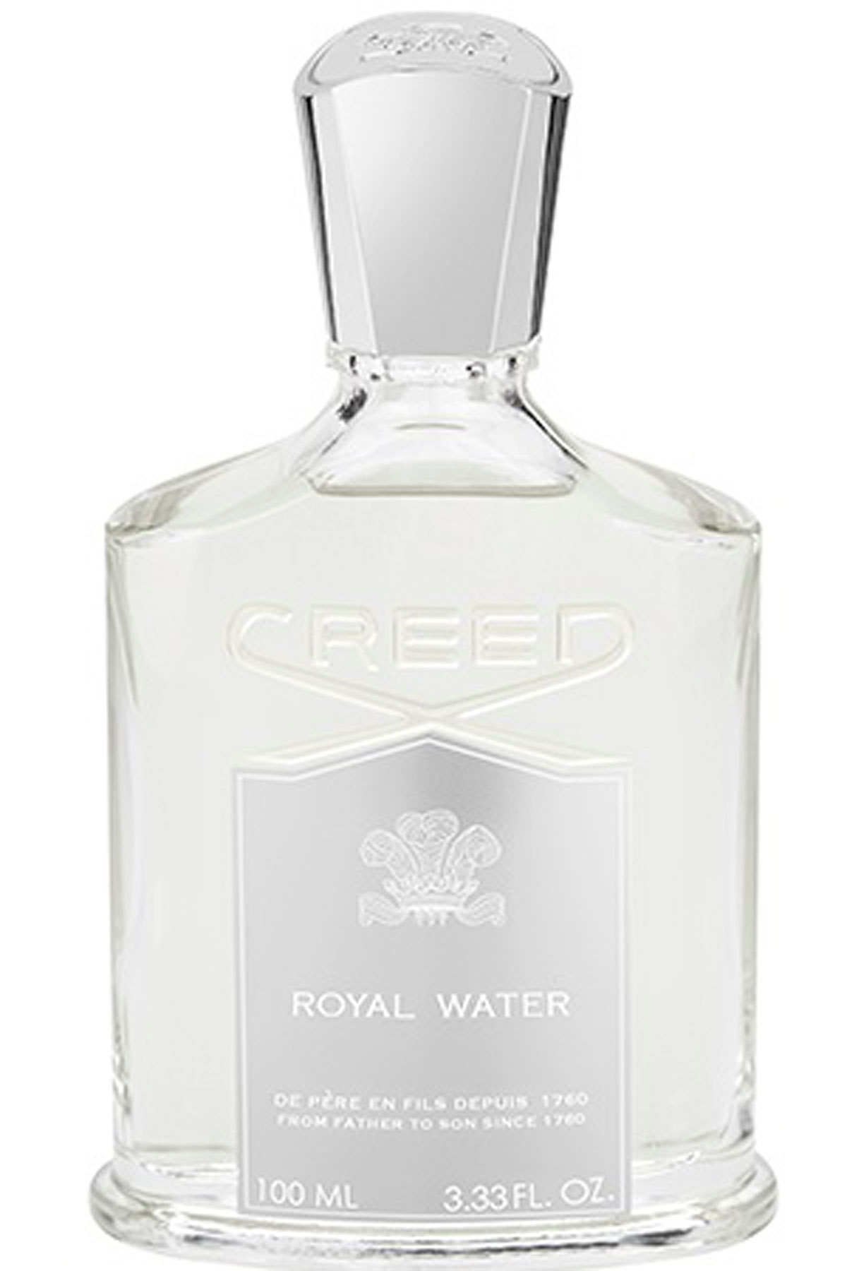 Royal Water Eau De Parfum 100 Ml Mens Fragrances Creed Style