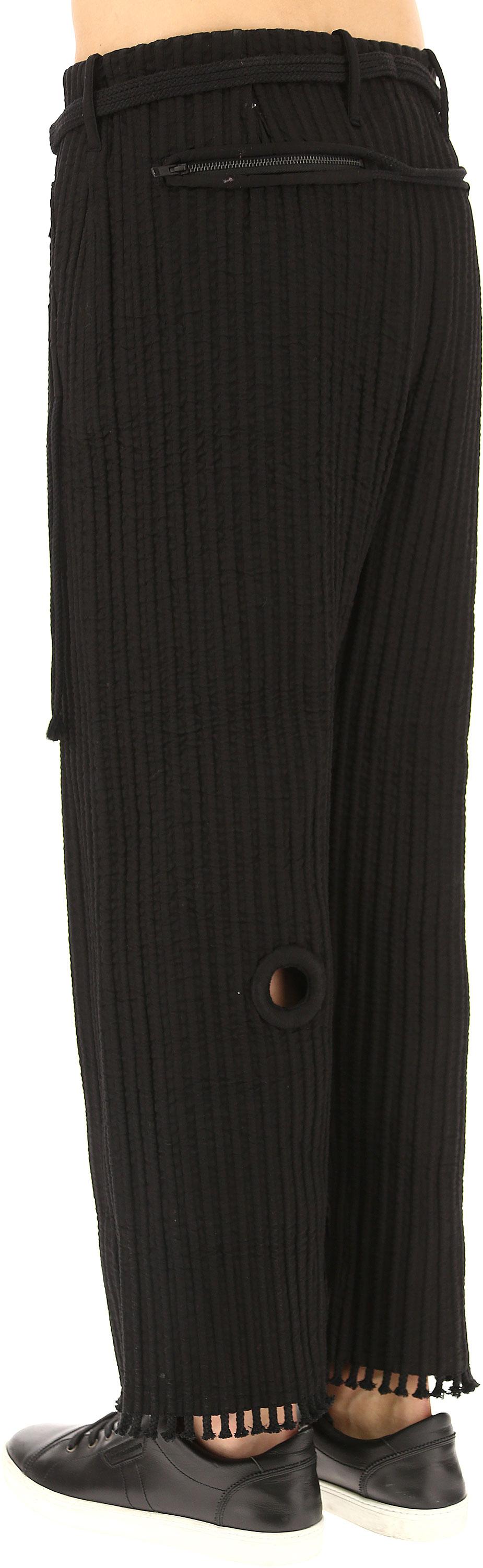 Abbigliamento Uomo Craig Green, Codice Articolo: wss1807-bl-