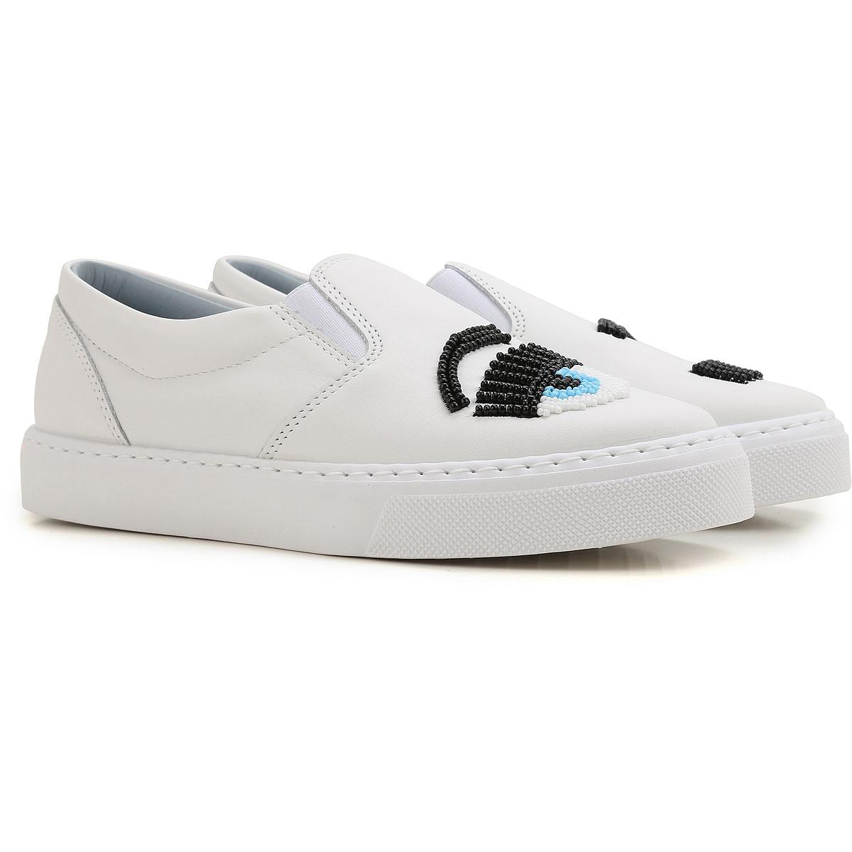 Womens Shoes Chiara Ferragni Style code cf1551 384514