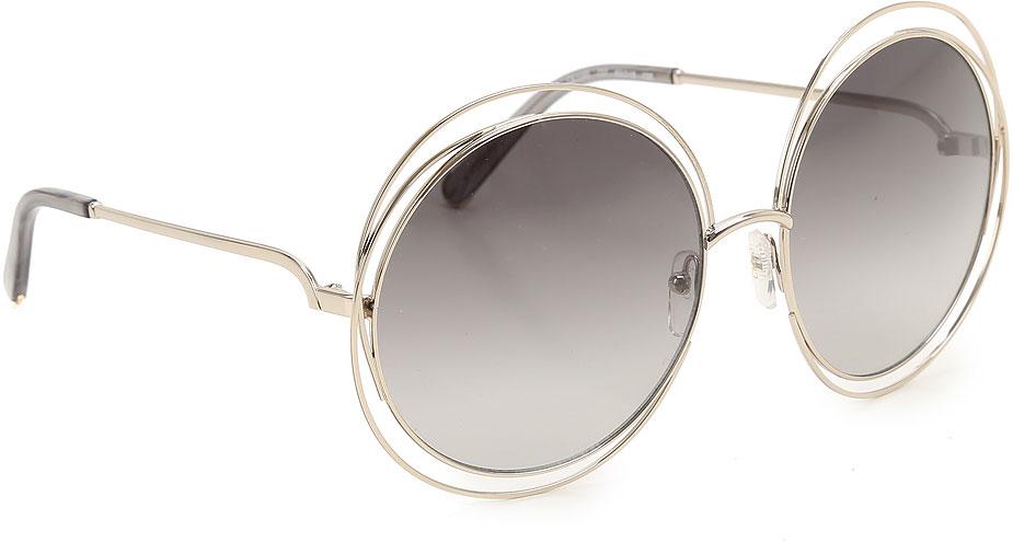 Occhiali da Sole Chloe, Codice Articolo: ce114s-737-
