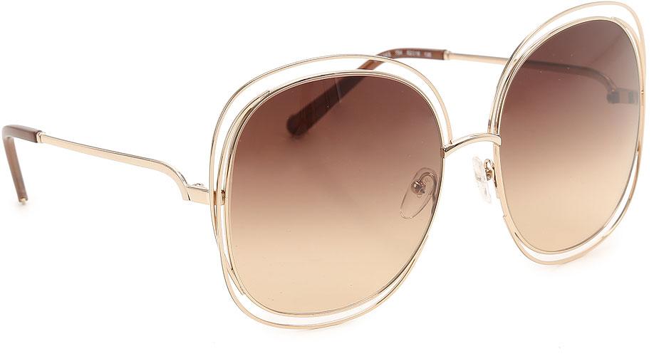 Occhiali da Sole Chloe, Codice Articolo: ce126s-784-