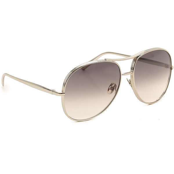 72bb4aa39e39 Chloe Women s Ce127s 61mm Sunglasses