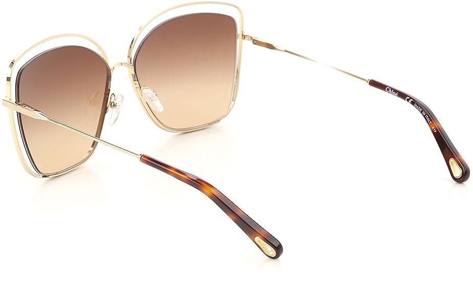 Occhiali da Sole Chloe, Codice Articolo: ce133s-213-