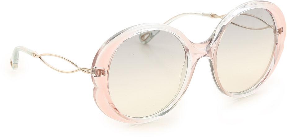 Occhiali da Sole Chloe, Codice Articolo: ce739s-438-