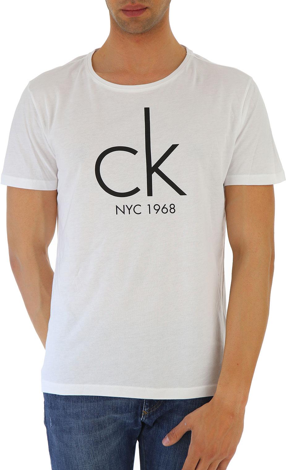 Abbigliamento Uomo Calvin Klein, Codice Articolo: km0km00189-100-
