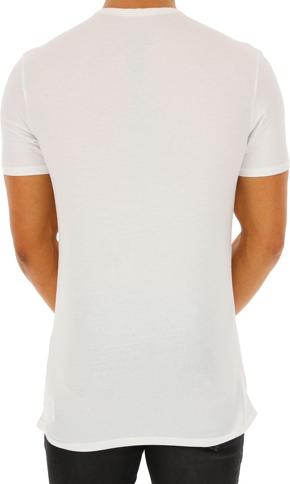 Abbigliamento Uomo Calvin Klein, Codice Articolo: nu8697a-100-