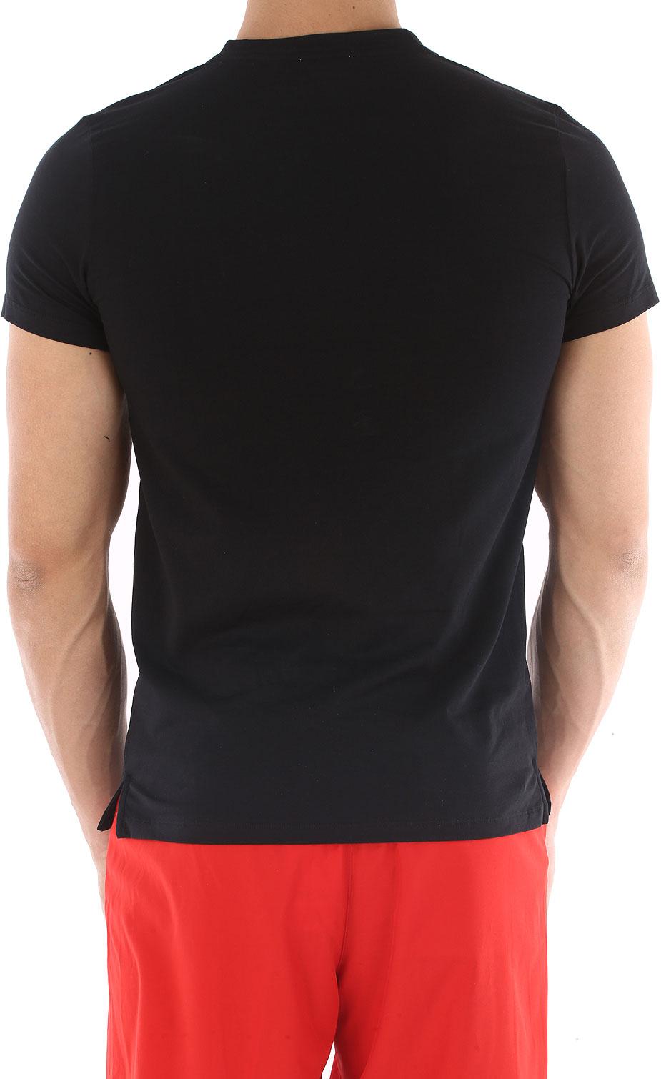 Moda Mare Uomo Calvin Klein, Codice Articolo: km0km00006-001-