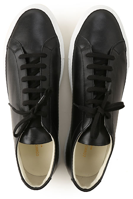 Mens Shoes Common Projects, Style code