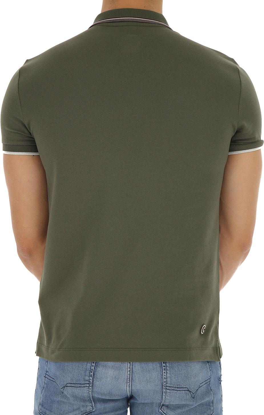 Abbigliamento Uomo Colmar, Codice Articolo: 7659r-4sh-290