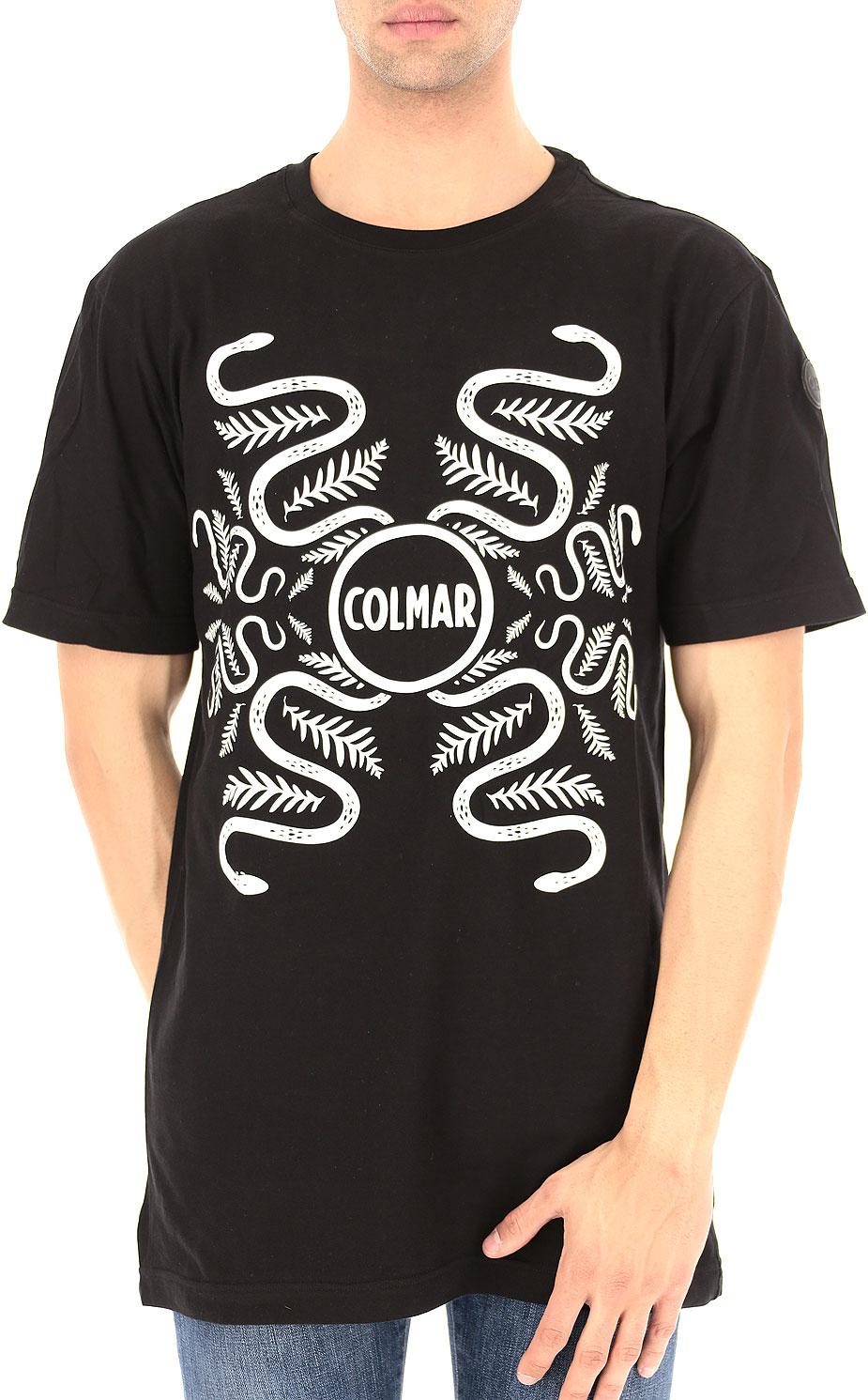 Abbigliamento Uomo Colmar, Codice Articolo: 8627-7si-99