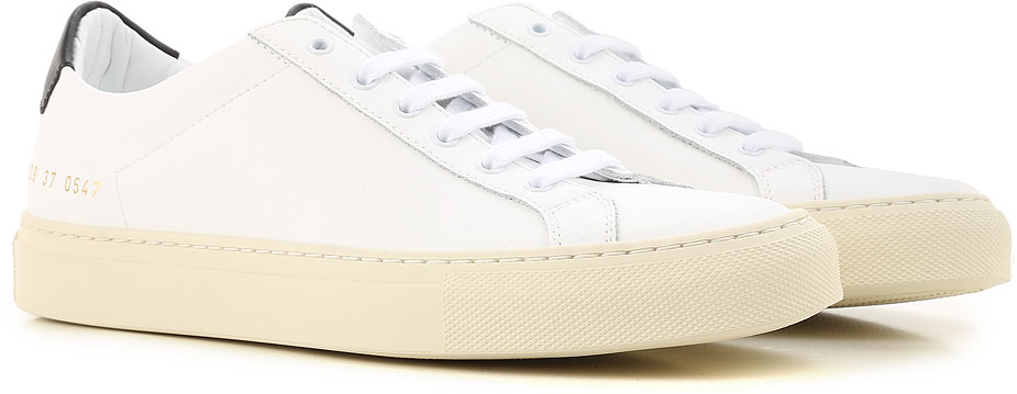 Scarpe Donna Woman by Common Projects, Codice Articolo: 3839-0547-