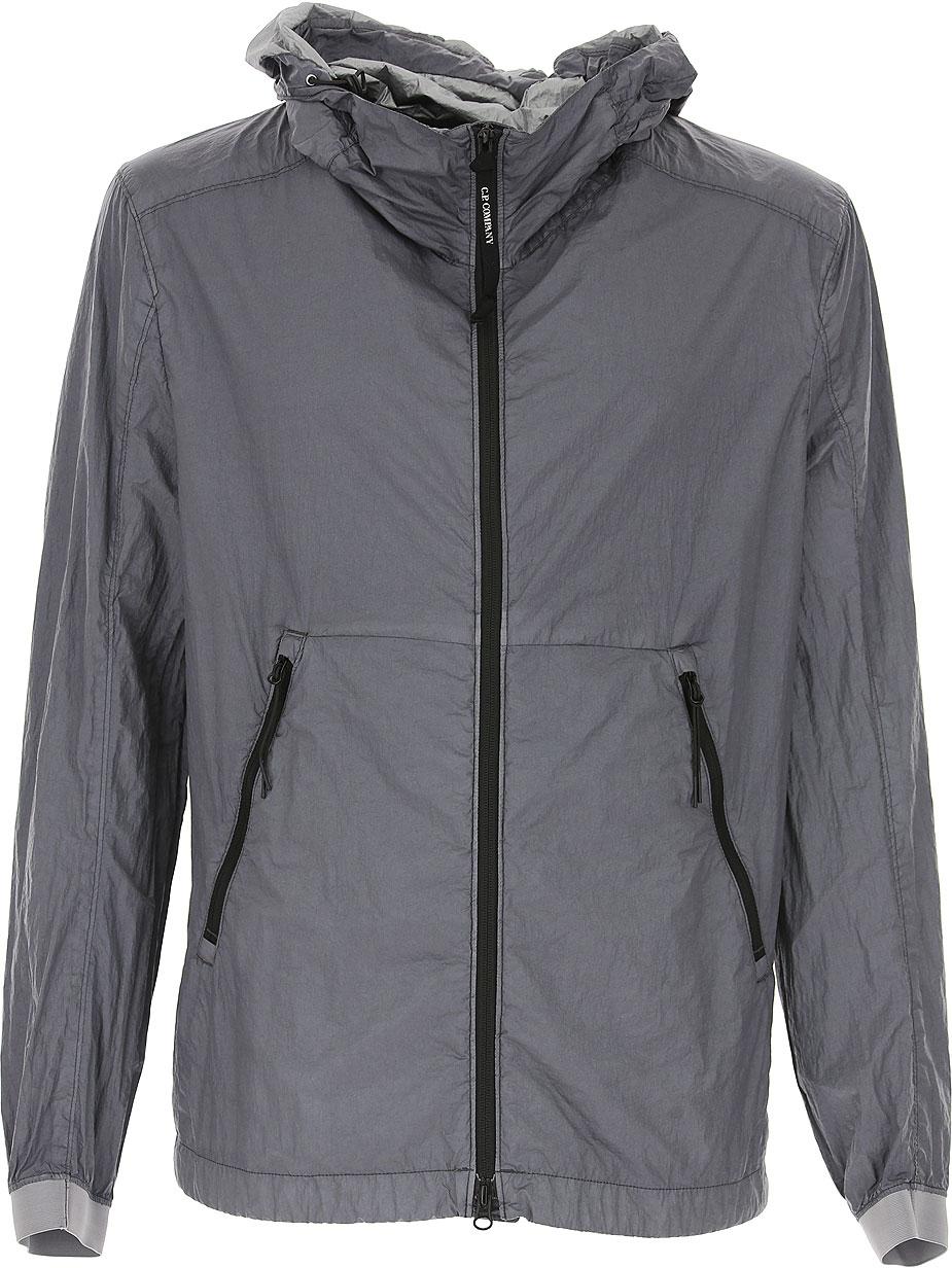 Abbigliamento Uomo C.P. Company, Codice Articolo: 04cm0w106a-005165g-968