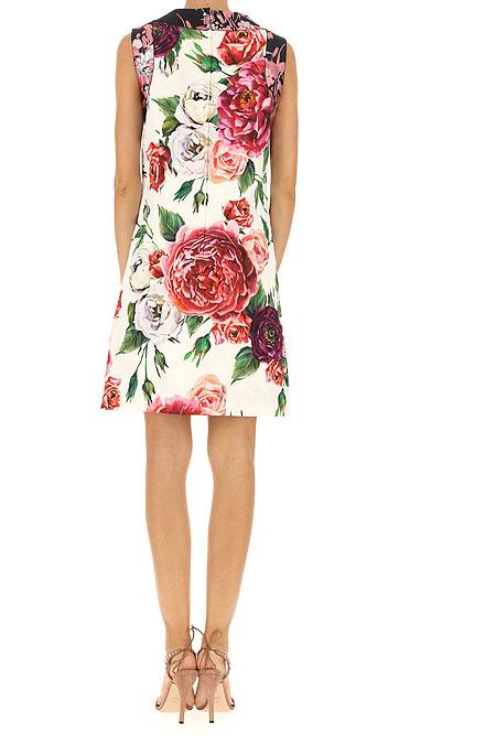 Abbigliamento Dolce Dolce amp; Donna Gabbana amp; qnI0w5v56W