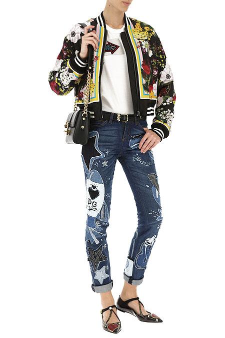 Abbigliamento amp; Dolce Dolce amp; Donna Gabbana 8zaW6zwqI