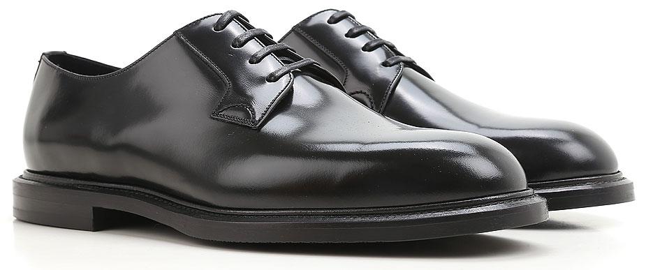 DouxNuméro ac460 Chaussures De amp; Gabbana PièceA10200 Homme 80999 KJ1TlFc