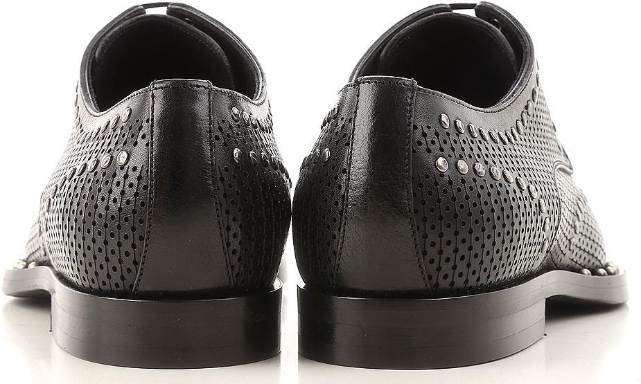 Chaussures amp; a1603 Gabbana PièceA10275 Homme 80999 De DouxNuméro 8mNnOwv0