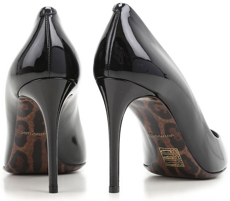 Scarpe Donna Dolce amp; Gabbana Codice Articolo Cd0039-ac062-80999