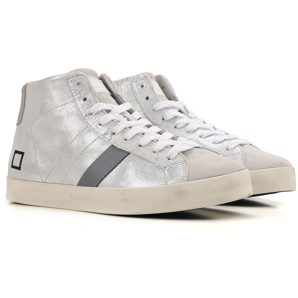 separation shoes ae642 319e5 Womens Shoes D.A.T.E., Style code: hill-high-arg