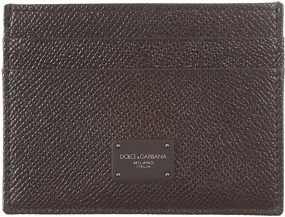 Portafogli Uomo Dolce & Gabbana, Codice Articolo: bp0330-ai359-80999