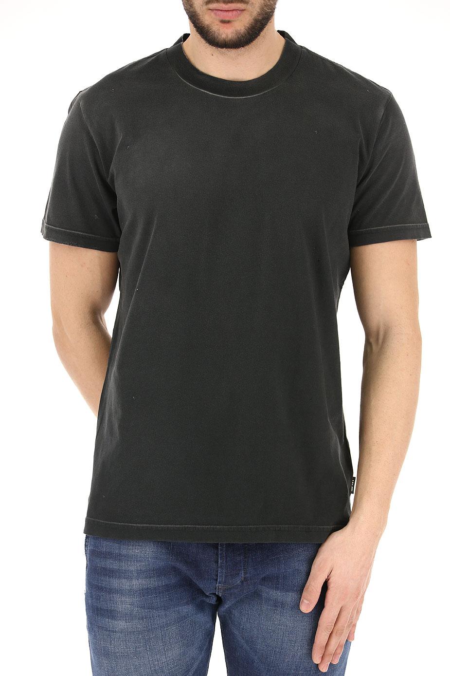 Abbigliamento Uomo Diesel, Codice Articolo: 00s8uy-0bark-900