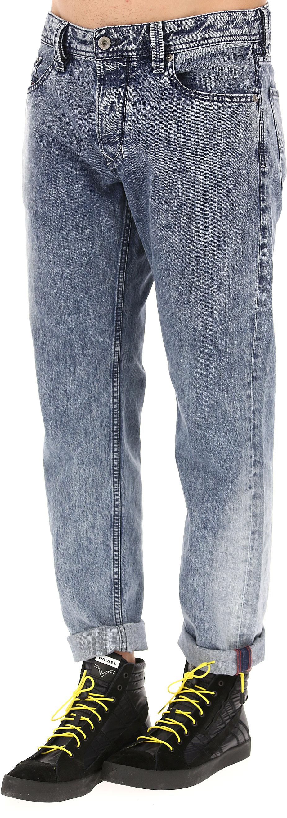 Abbigliamento Uomo Diesel, Codice Articolo: 00sal9-084mh-01