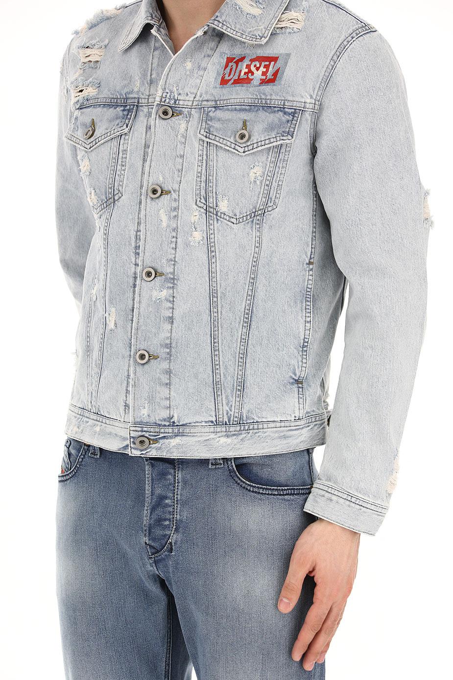 Abbigliamento Uomo Diesel, Codice Articolo: 00stps-084ss-01