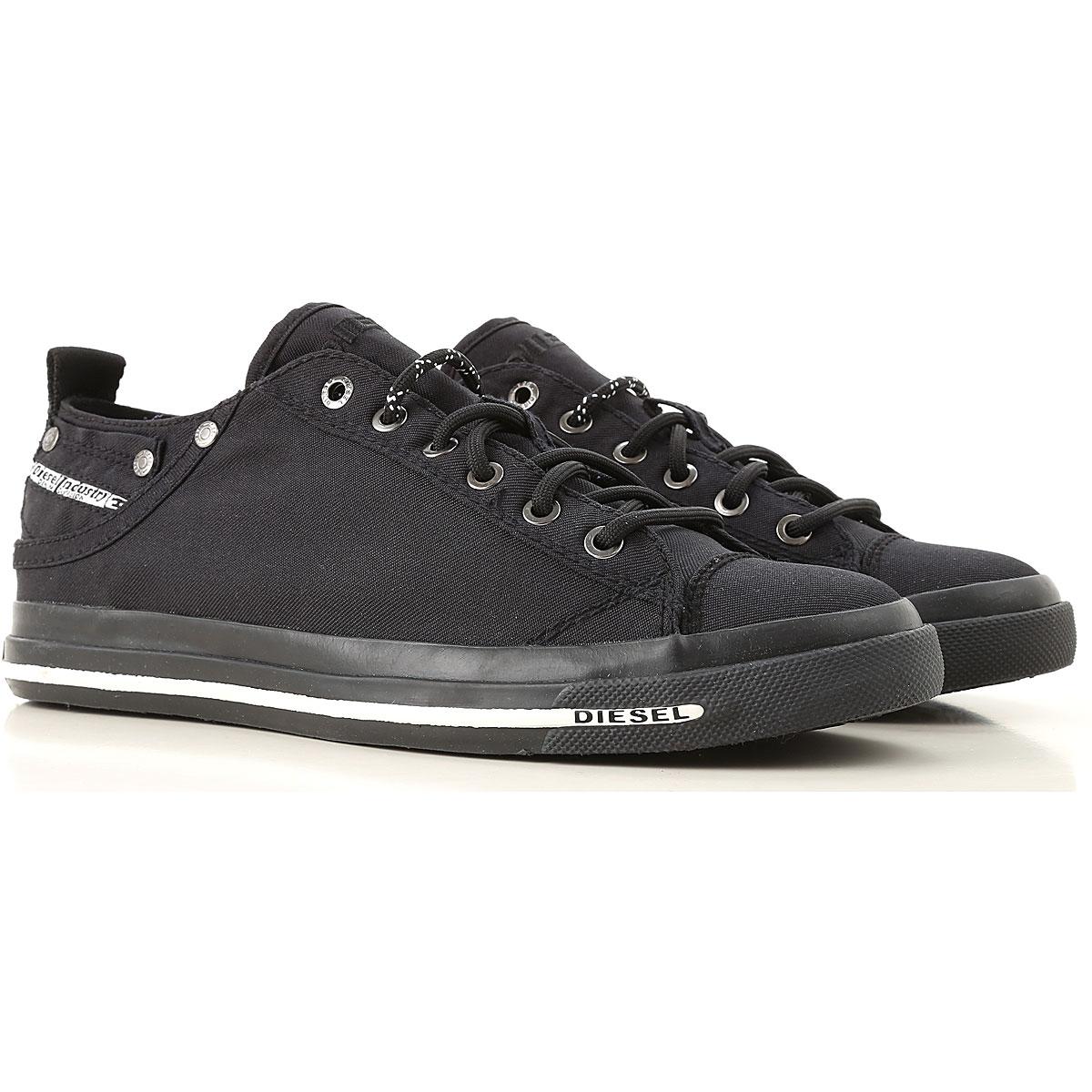 Mens Shoes Diesel, Style code: y00321