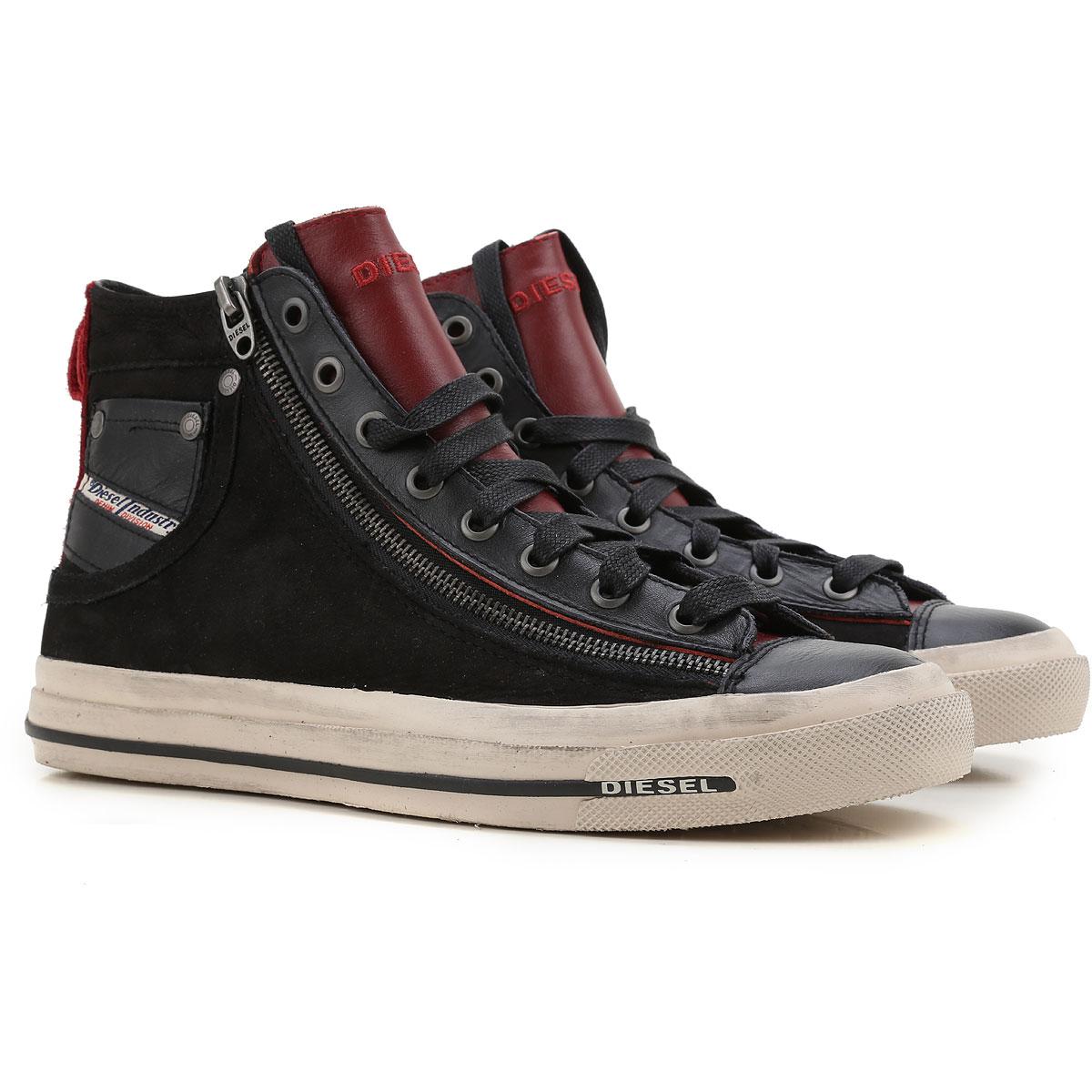 Mens Shoes Diesel, Style code: y01048-p1038-h2177