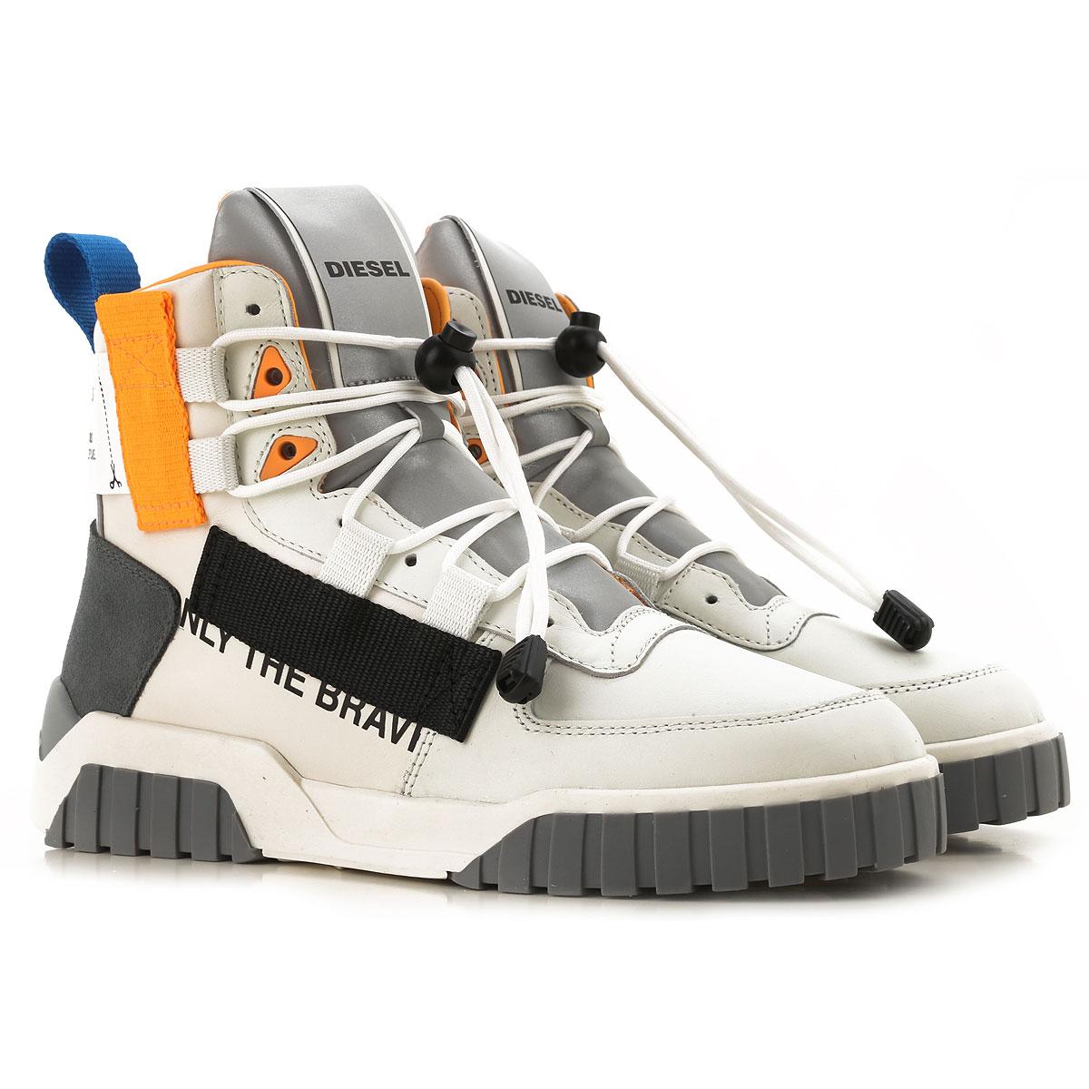 Mens Shoes Diesel, Style code: y02070