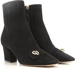 Christian Dior > Zapatos > Mujer > Zapatos Christian Dior Femeninos :  Sandalias > Botas > Zuecos