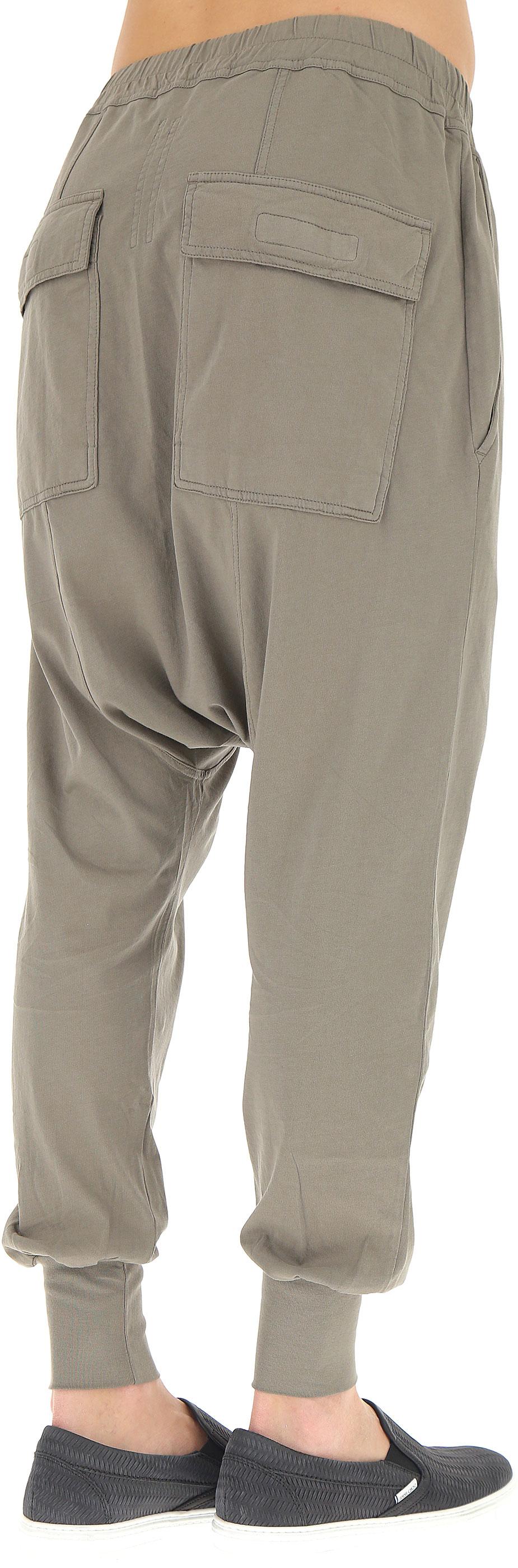 Abbigliamento Uomo Drkshdw Codice Articolo Du18s3394-rn-34