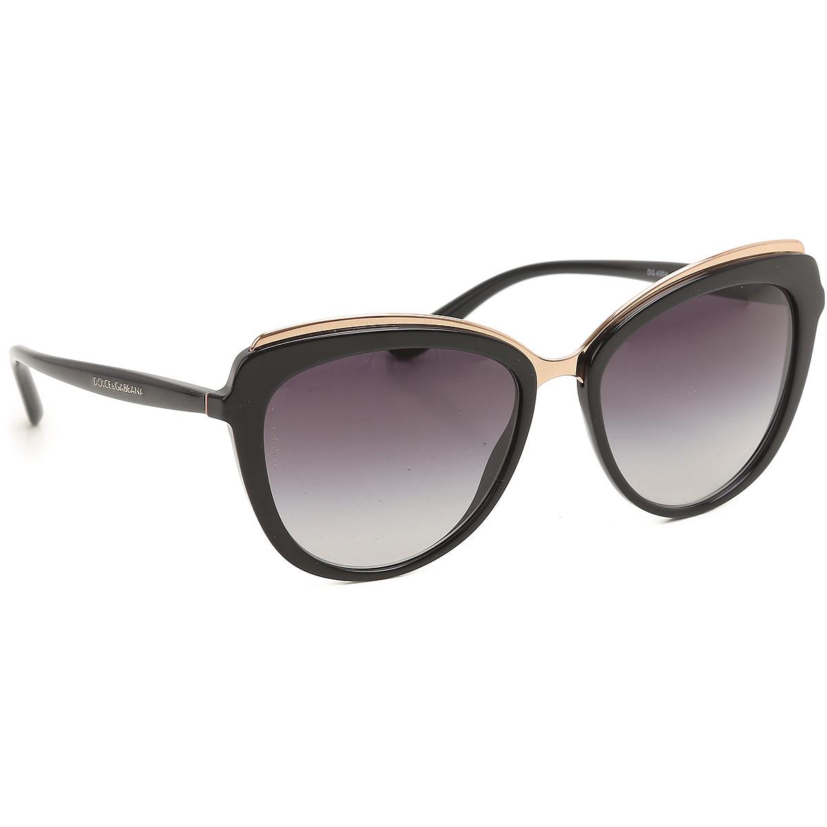 Dolce&Gabbana DG4304 3084/F9 Sonnenbrille OhVFkB