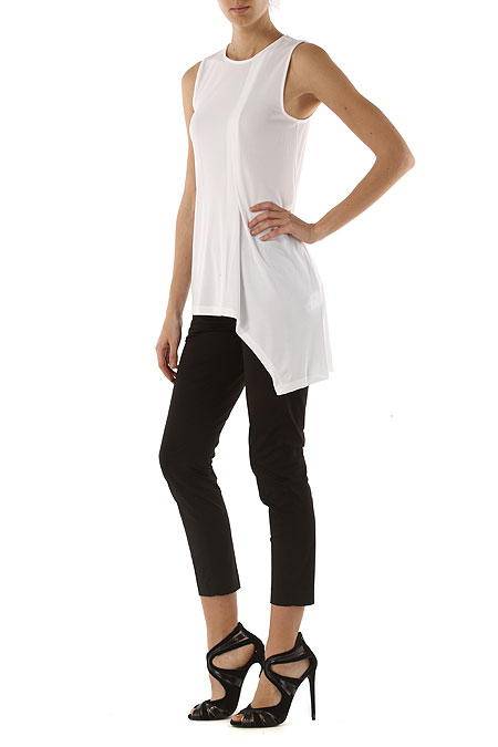 Donna Dondup Dondup Abbigliamento Abbigliamento qtzg1