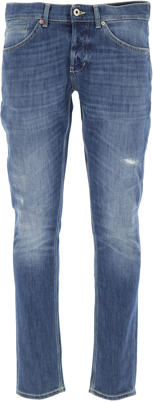 Abbigliamento Uomo Dondup Codice Articolo Up232-ds107u-s23g