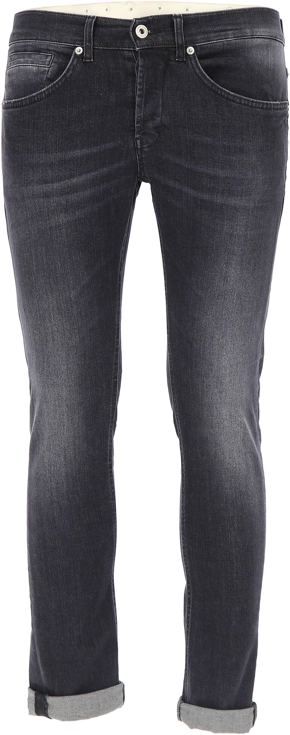 Abbigliamento Uomo Dondup, Codice Articolo: up232-ds168u-s47n