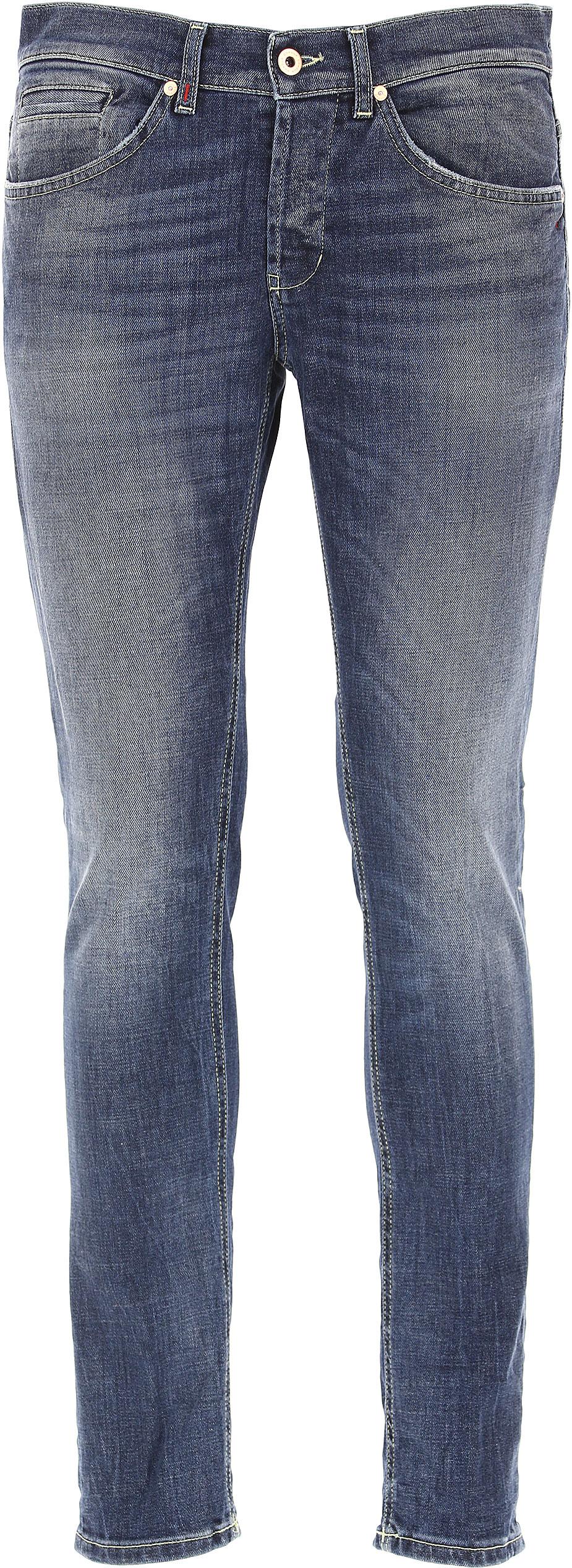 Abbigliamento Uomo Dondup Codice Articolo Up232-ds172u-s29g